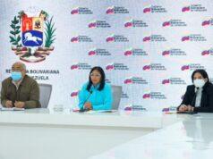 Venezuela, la OMS y la OPS evaluaron alternativas y mecanismos para adquisición de vacunas