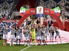 El Sumario - La Juventus reconquista la Copa de Italia ante el Atalanta