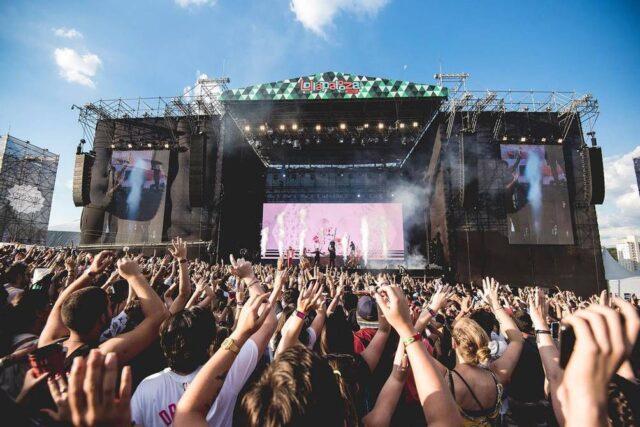 El Sumario - Aplazan nuevamente Lollapalooza Brasil por el Covid-19