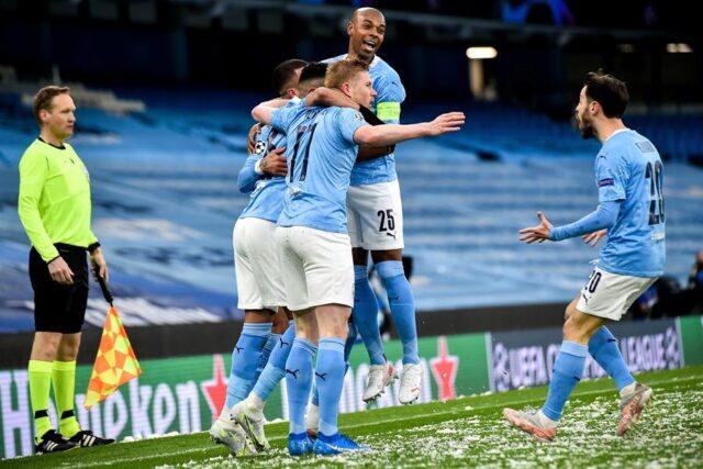 El Sumario - El Manchester City disputará su primera final de la Champions