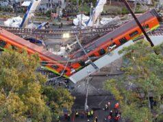 El Sumario - México decreta duelo nacional de tres días por accidente en el metro