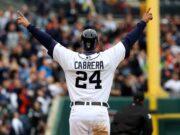 El Sumario - Miguel Cabrera se convirtió en el venezolano con más imparables en la MLB