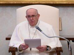 """Papa Francisco: """"La especulación financiera debe estar estrictamente regulada"""""""