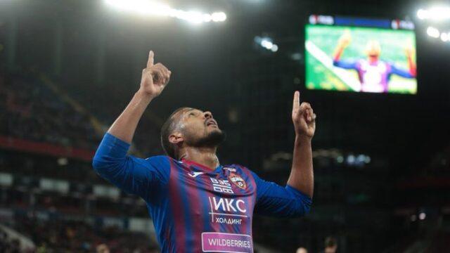 El Sumario - Salomón Rondón terminó satisfecho por su actuación en la Premier rusa