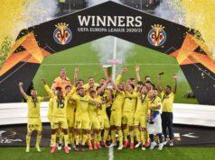 El Sumario - El Villarreal cumple el sueño en una final con 22 penaltis