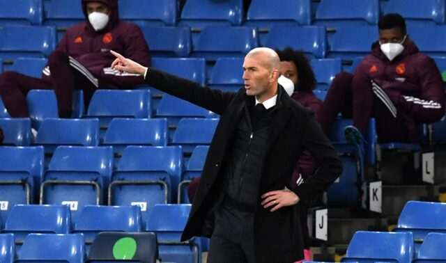 El Sumario - Zidane no aclara su futuro: