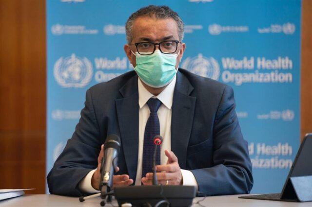 El Sumario - La OMS creará un sistema de alerta temprana de pandemias en Alemania