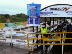 El Sumario - Colombia ya tiene fecha para reabrir la frontera con Venezuela