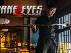"""El Sumario -Mira el primer tráiler oficial de """"Snake Eyes: G.I. Joe Origins"""""""