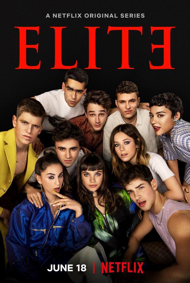 """El Sumario - Cuarta temporada de """"Élite"""" llegará a las pantallas de Netflix"""