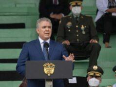 El Sumario - Presidente de Colombia anuncia una reforma policial
