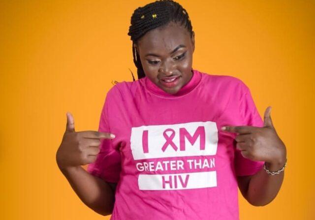 El Sumario - Dorren Moraa Moracha, destacada activista en la lucha contra el VIH