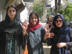 El Sumario - Noushin Ahmadi, defensora de la lucha por los derechos de la mujer