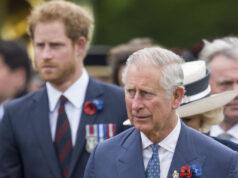 El Sumario - Príncipe Carlos no podrá impedir que sus nietos tengan título real