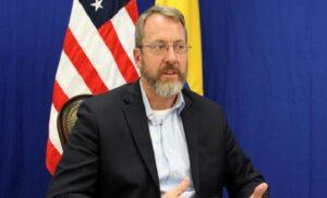 El Sumario - Cancillería niega que Venezuela haya recibido donación de EE.UU.
