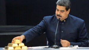El Sumario - Caso del oro venezolano será analizado en julio por el Tribunal Supremo británico