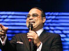 El Sumario - Gilberto Santa Rosa se presentará en 15 ciudades de EE.UU.