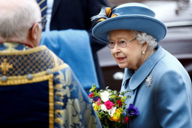El Sumario - Isabel II tomará el té con Biden en el castillo de Windsor