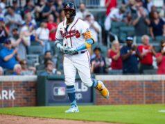 El Sumario - Ronald Acuña Jr. llegó a 100 cuadrangulares en la MLB