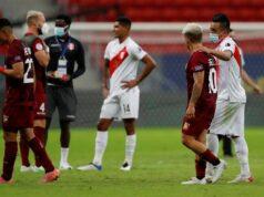 El Sumario - Perú eliminó a Venezuela de la brasileña Copa América 2021