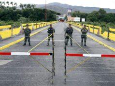 El Sumario - Colombia recula y amplía el cierre de la frontera con Venezuela