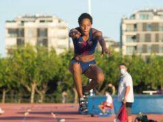 El Sumario - Yulimar Rojas batió el récord venezolano de longitud