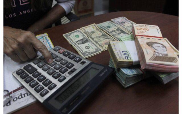 El Sumario - La inflación venezolana fue del 28,5 % en mayo, según el BCV