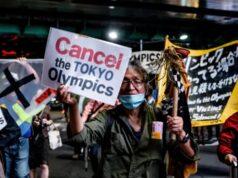 El Sumario - Continúa la inquietud y protestas en Japón a una semana de los JJ.OO.