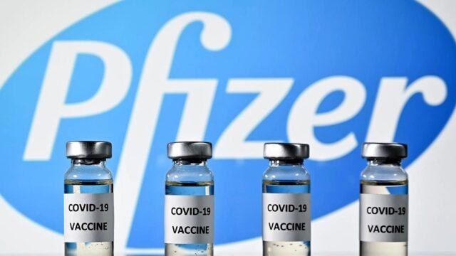 El Sumario - Pfizer asegura que una tercera dosis ofrece mayor protección contra variante Delta
