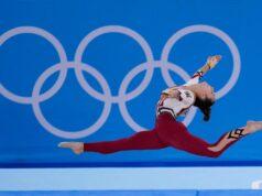 """El Sumario - Gimnastas olímpicas de Alemania muestran su rechazo a la """"sexualización"""" del deporte"""