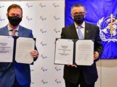 El Sumario - OMS y CPI se unen para impulsar la diversidad y equidad
