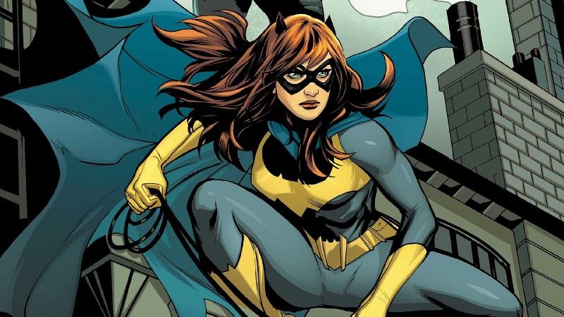 El Sumario - Leslie Grace interpretará en Barbara Gordon en Batgirl