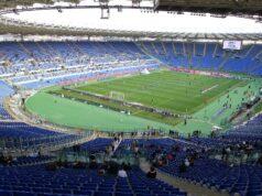 El Sumario - Roma planea abrir el Olímpico para que aficionados vean final de la Eurocopa