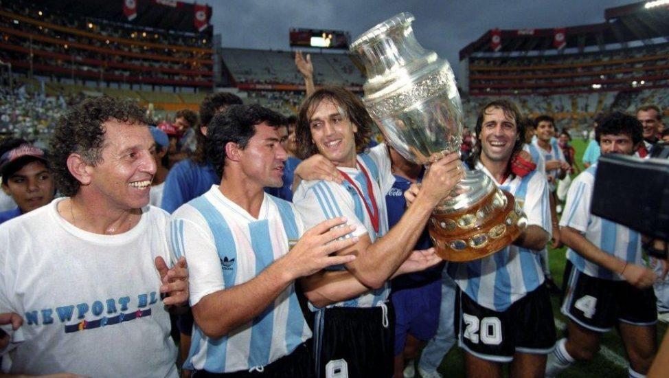 El Sumario - Argentina se impone ante Brasil y se lleva la Copa América