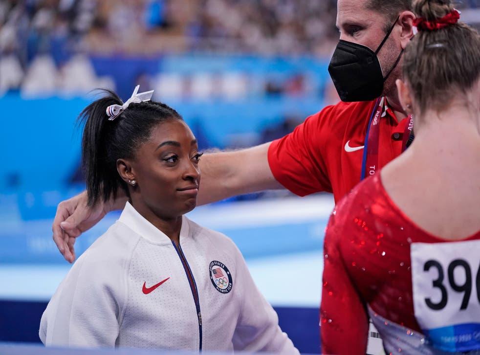El Sumario - Explican cómo puede afectar la presión social en la salud mental de los deportistas