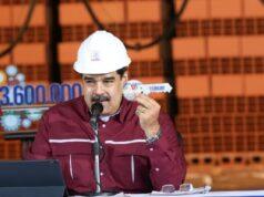 El Sumario - Nicolás Maduro afirma estar listo para dialogar nuevamente con la oposición en México
