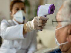 El Sumario - Señalan que vacuna contra la gripe podría reducir efectos graves del Covid-19