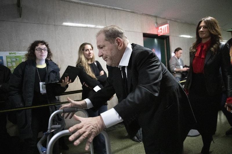 El Sumario - Harvey Weinstein enfrentará un nuevo juicio por presunta agresión sexual