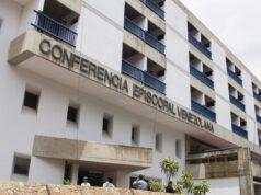 El Sumario - Conferencia Episcopal Venezolana condenó la violencia en el país