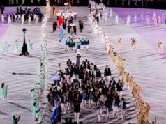 El Sumario - Así transcurrió la ceremonia de apertura de los JJ.OO. Tokio 2020
