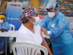 El Sumario - Gremio de enfermería reclama una vacunación sin discriminación