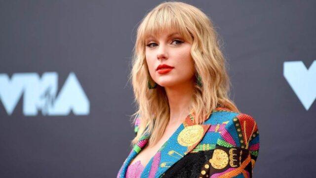 El Sumario - Taylor Swift es la artista que más dinero generó durante el 2020 en EE.UU.