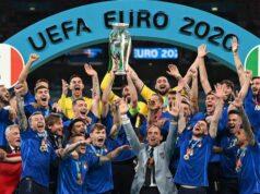 El Sumario - OMS mira con preocupación celebración por la Eurocopa
