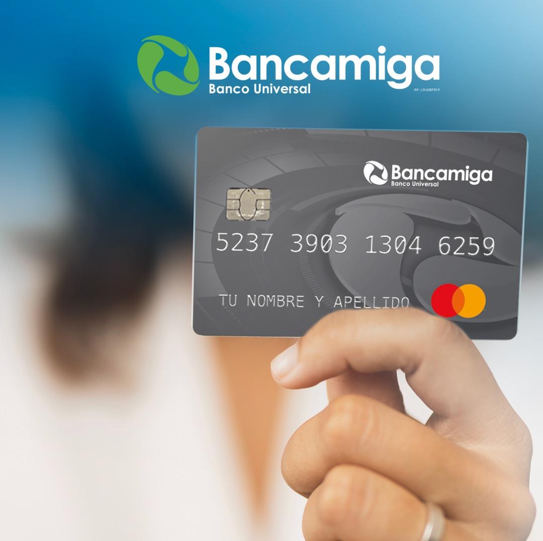 El Sumario - Bancamiga impulsael comercio electrónico a través de su Tarjeta Internacional