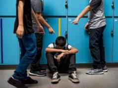 Rafael Núñez habla de su experiencia con el bullying