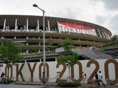 Confirman primeros casos de Covid-19 de atletas en la Villa Olímpica de Tokio