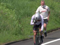 El Sumario - Entrenador de ciclistas alemanes se disculpó por comentario racista en los JJ.OO.