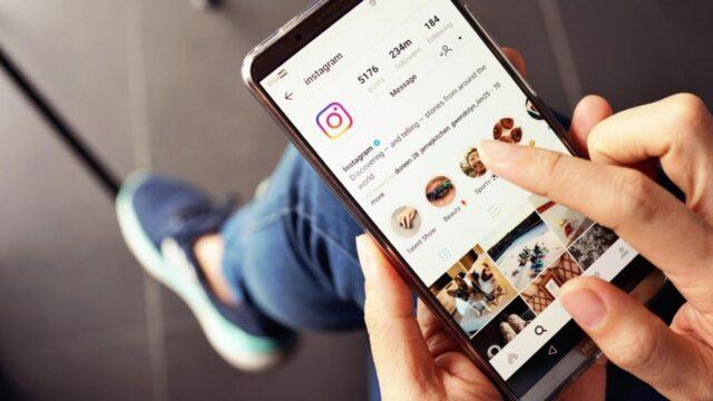 Instagram permitirá configurar la cantidad de contenido sensible que aparece en sugerencias de Explora