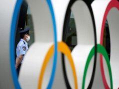 Japón termina preparativos ante próxima inauguración de los JJ.OO.