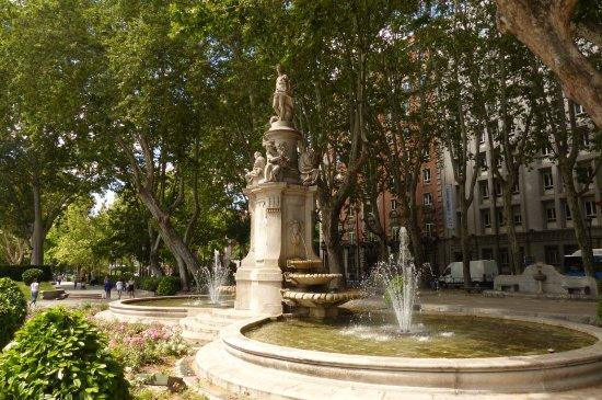 Paseo del Prado y del Buen Retiro entran en lista de Patrimonio Mundial